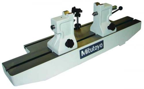 Rundgångsprovbänk 050x150 mm Mitutoyo