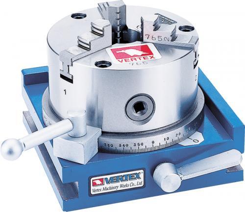Snabbdelningsapparat 100 mm VSI4 Vertex