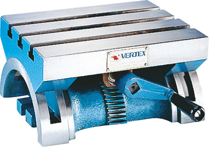 Tippbart vinkelbord 600x300 mm Vertex