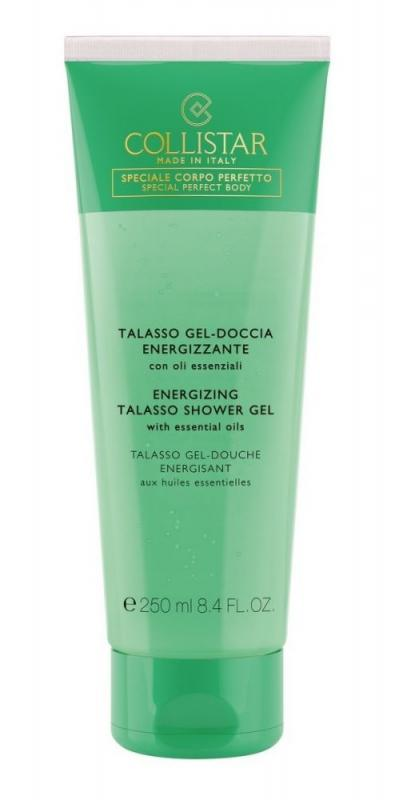 Collistar Talasso Energizing Shower Gel