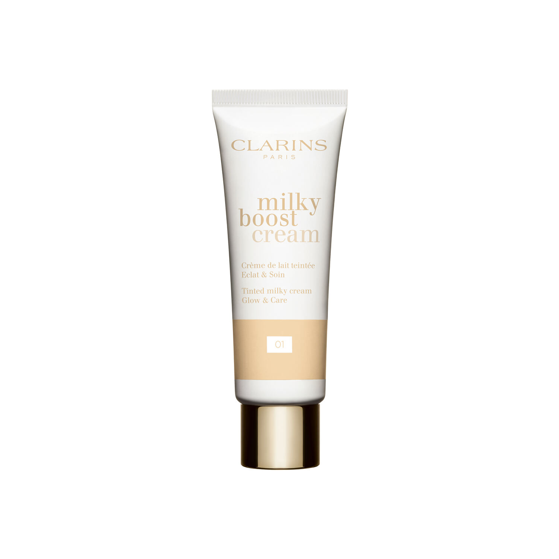 Clarins Milky Boost Cream