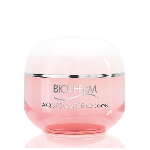 Biotherm Aquasource Cocoon Gel Cream - Normal/Dry Skin 50 ml
