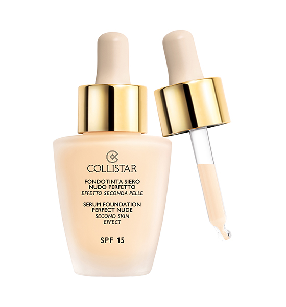 Collistar Serum Fondation