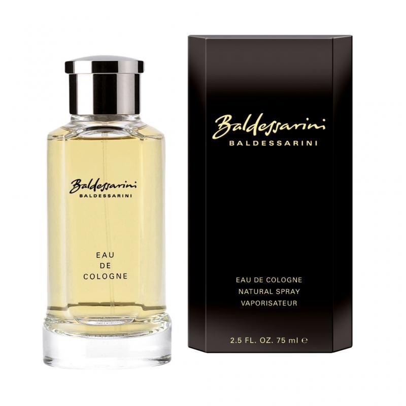 Baldessarini Signature Eau De Cologne 75 ml