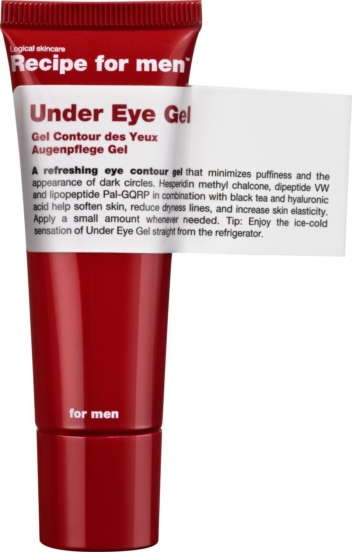 Recipe for Men Under Eye Gel 25 ml