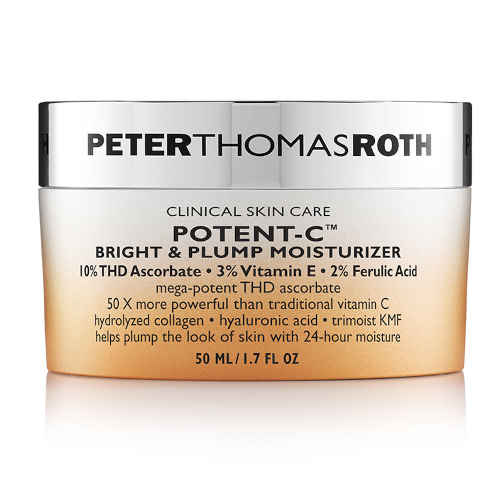 Peter Thomas Roth Potent C Bright&Plump Moisturizer