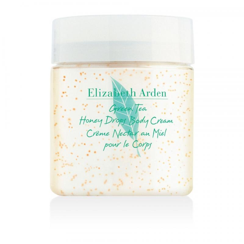 Elizabeth Arden Honey Drops Body Cream 250 ml