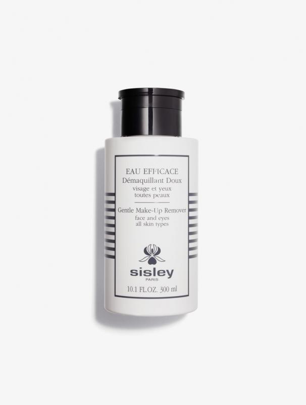 Sisley Eau Efficace Gentle Makeup remover