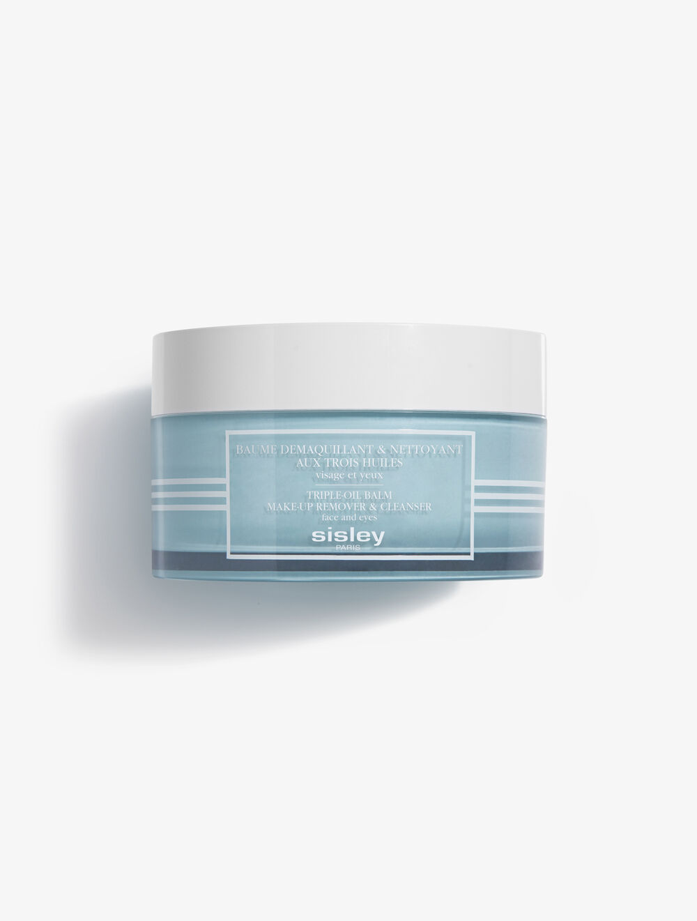 Sisley Baume Demaquillant Triple-Oil Balm Make-Up Remover & Cleanser