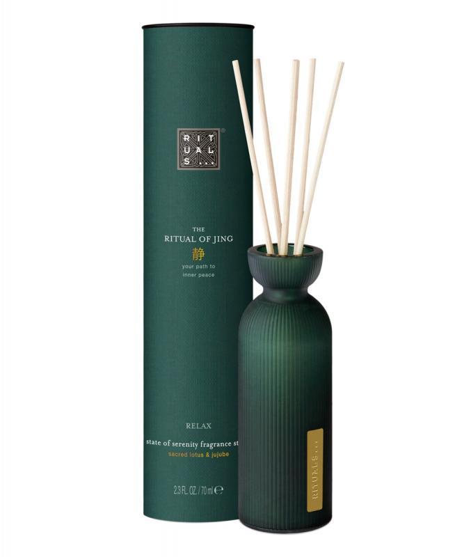 Rituals Mini Fragrance Sticks The Ritual of Jing Mini Doftpinnar