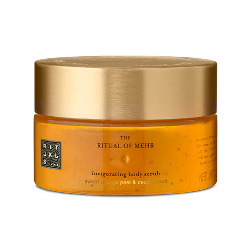 Rituals Body Scrub The Ritual of Mehr
