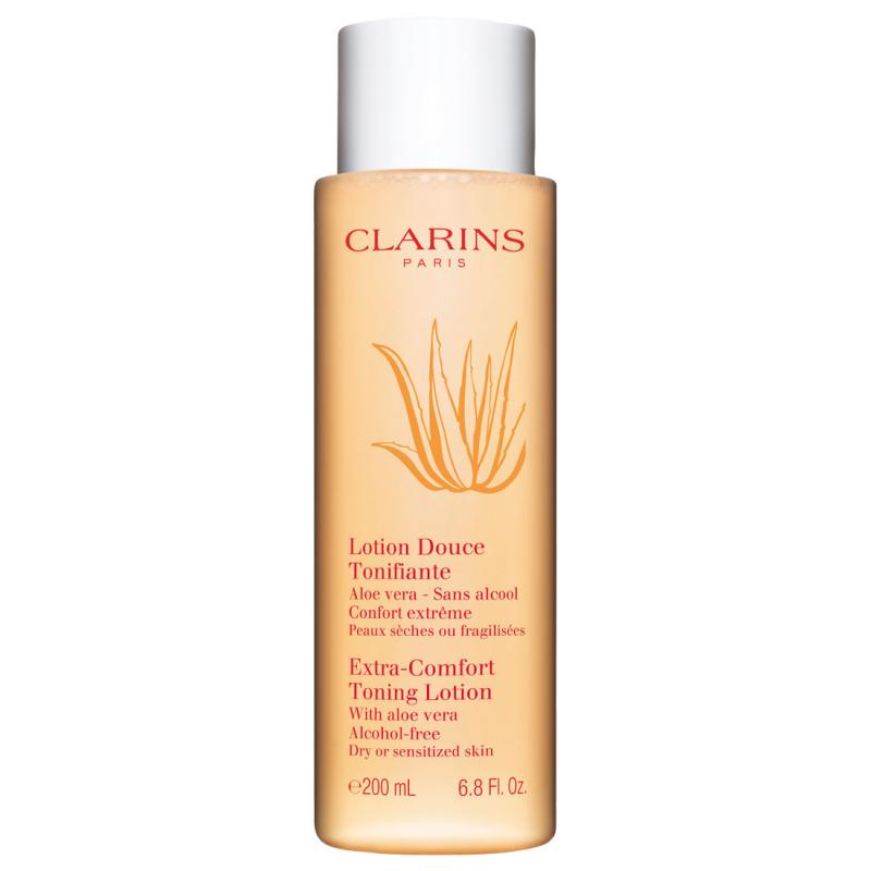 Extra-Comfort Toning Lotion