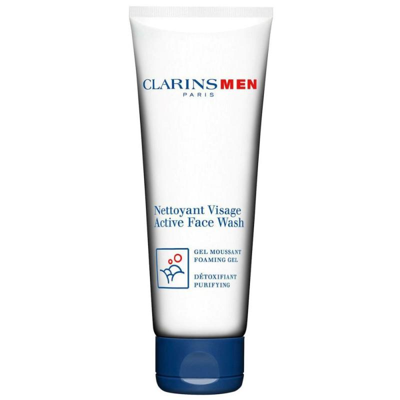 Men Active Face Wash