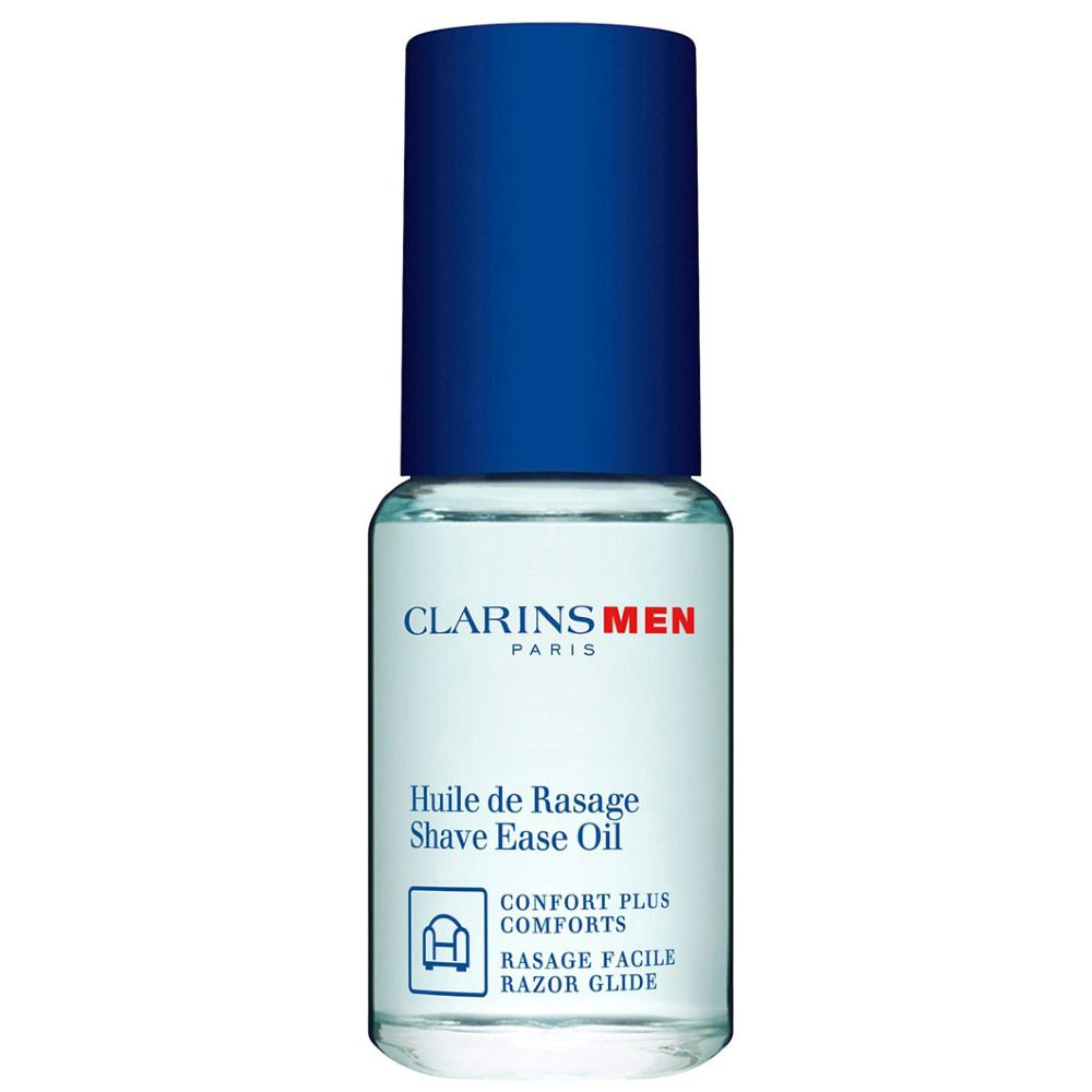 Clarins Men Shave Ease Oil 30 ml