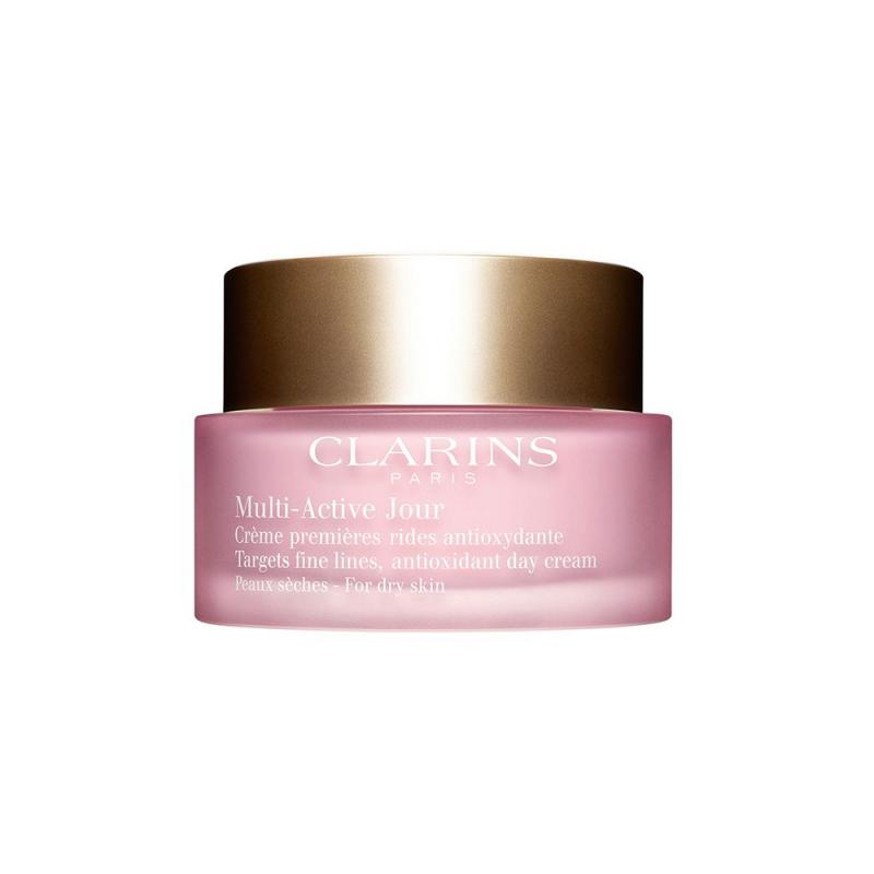 Multi Active Jour Day Creme