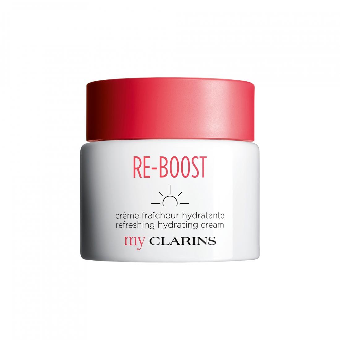 My Clarins Re-Boost Refreshing Hydrating Cream 50 ml