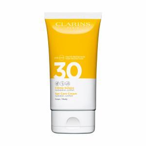 Clarins Sun Care Cream SPF 30 Body 150 ml