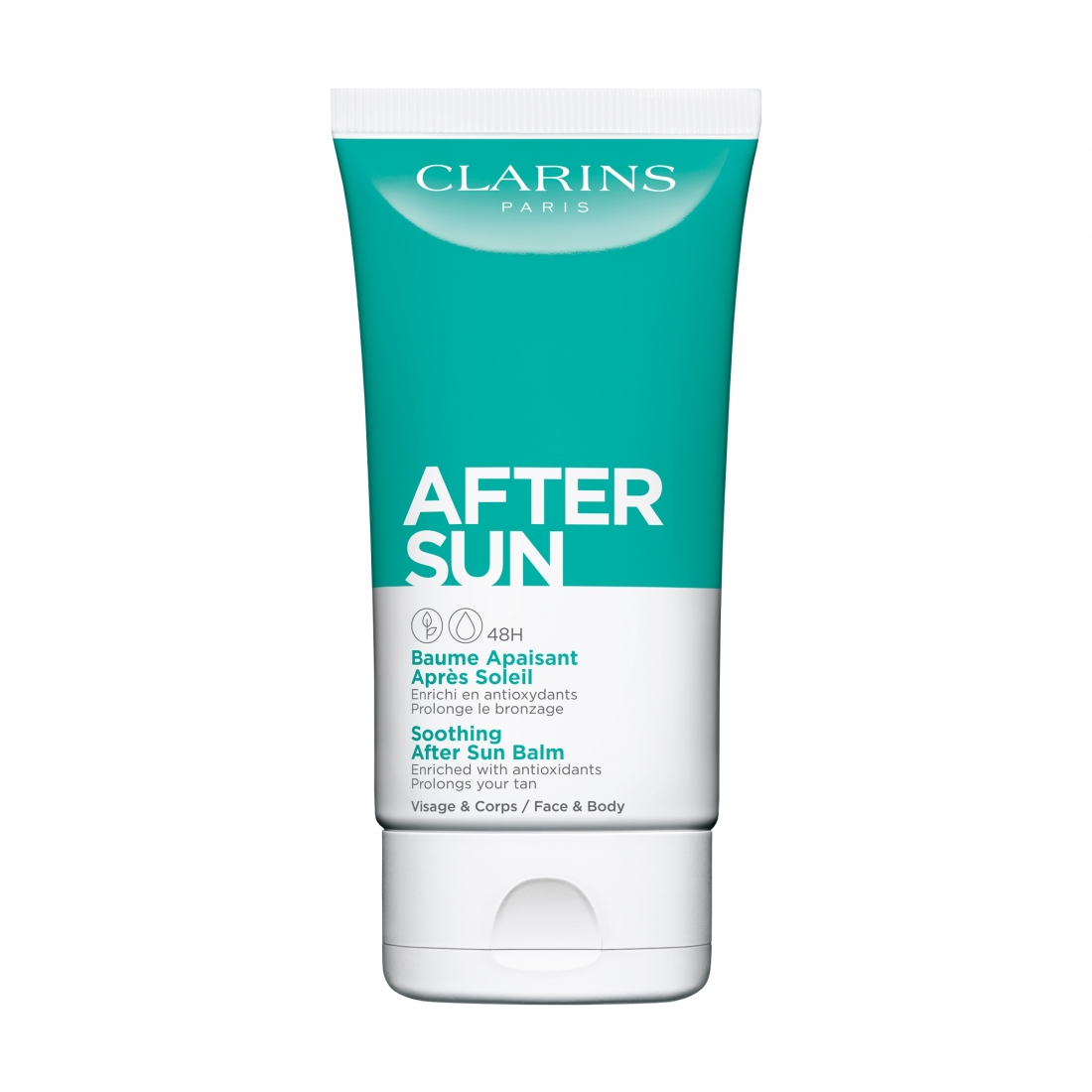 Clarins Soothing After Sun Balm Face & Body 150 ml
