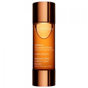 Clarins Radiance-Plus Golden Glow Booster For Face 15 ml