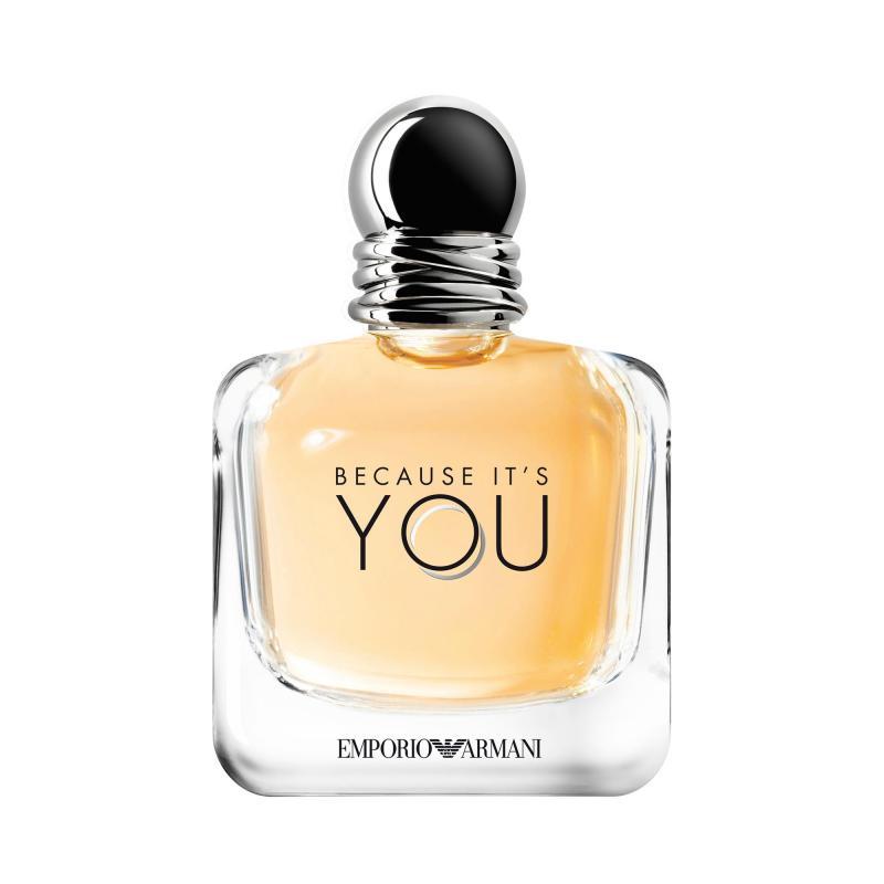 Giorgio Armani Because It's You EdP 50 ml