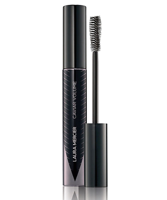 Laura Mercier Caviar Volume Panoramic Mascara, Glossy Black