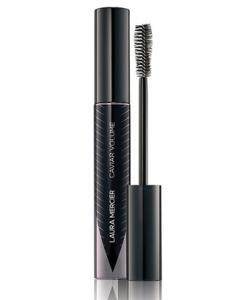 Laura Mercier Caviar Volume Panoramic Mascara, Glossy Black
