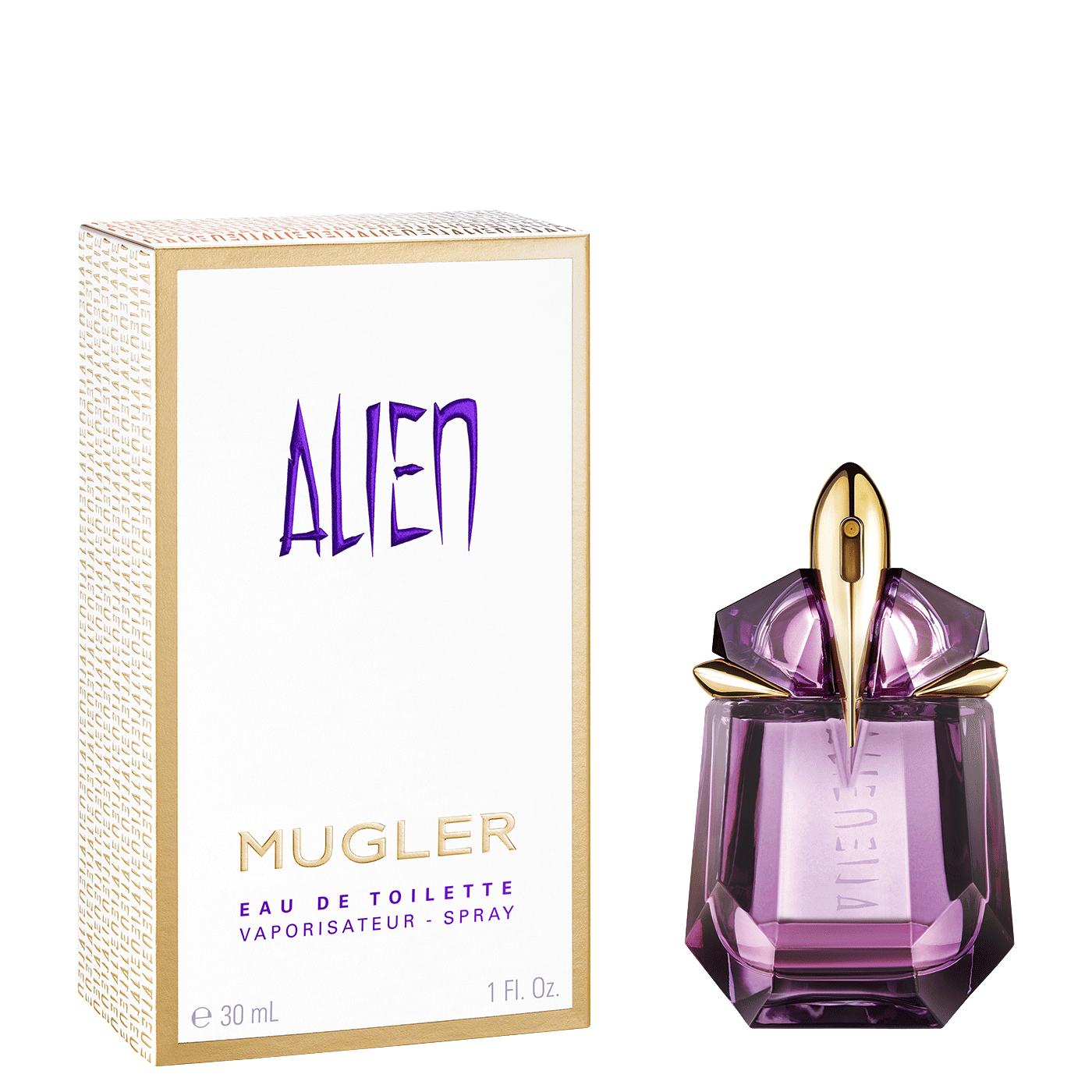 Mugler Alien EdT 30 ml