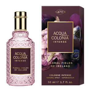 4711 AQC Intense Floral Fields Of Ireland 50 ml