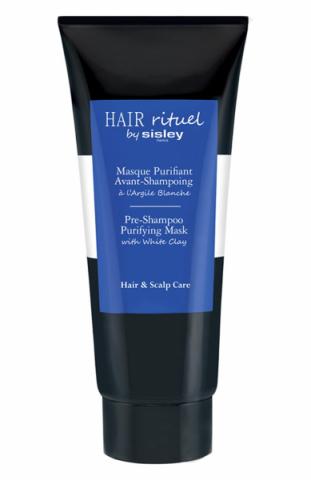 Sisley Pre-Shampoo Purifying Mask