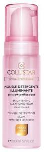 Collistar Brightening Cleansing Foam 200 ml