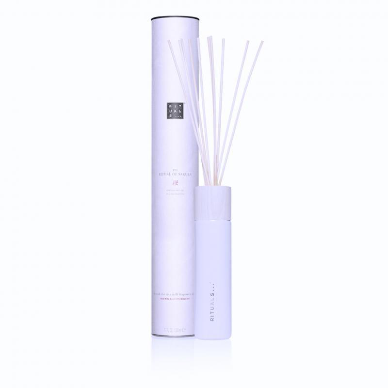 The Ritual of Sakura Fragrance Sticks 230ml