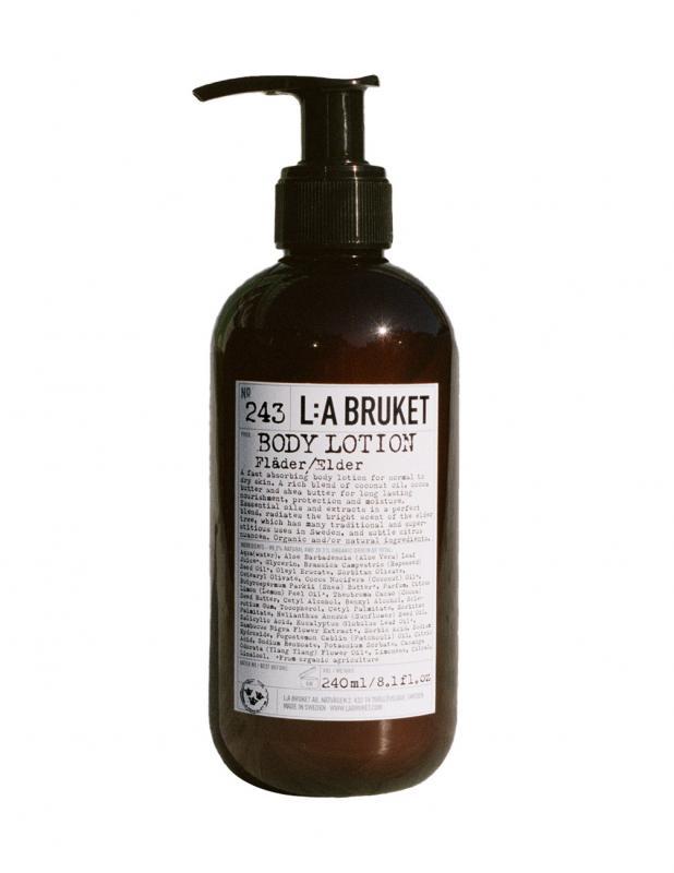 L:a Bruket Body Lotion 240 ml