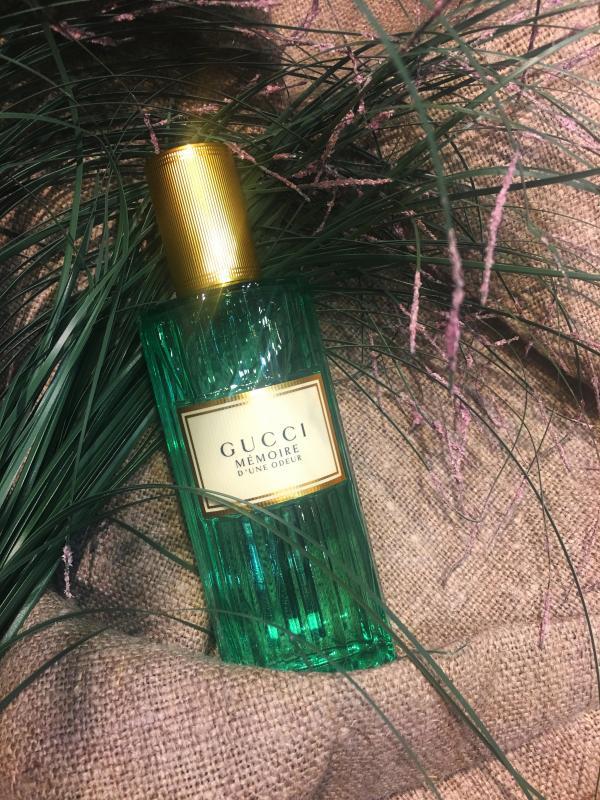 Gucci Mémoire d'une Odeur är en unik parfym!!
