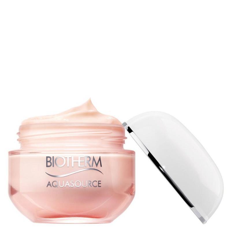Biotherm Aquasource Cream Rich 50 ml