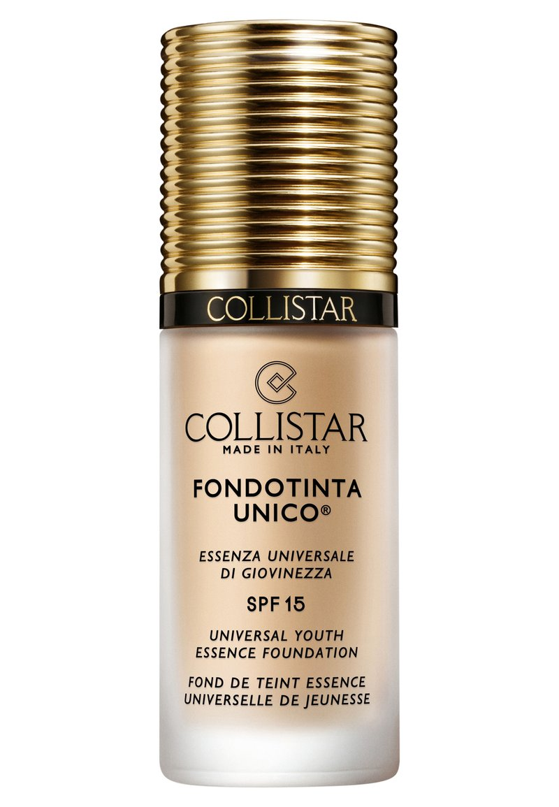 Collistar Unico Foundation