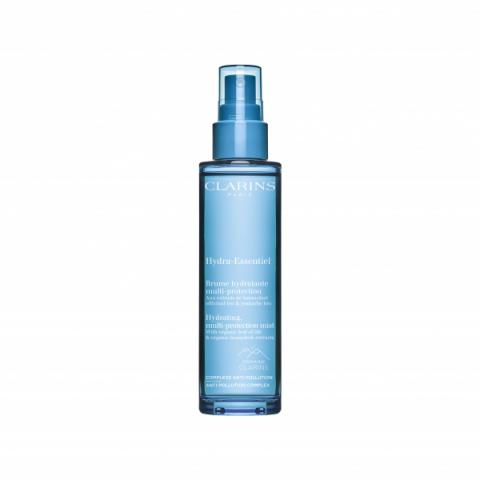 Clarins Hydra-Essentiel Hydrating, Multi-Protection Mist