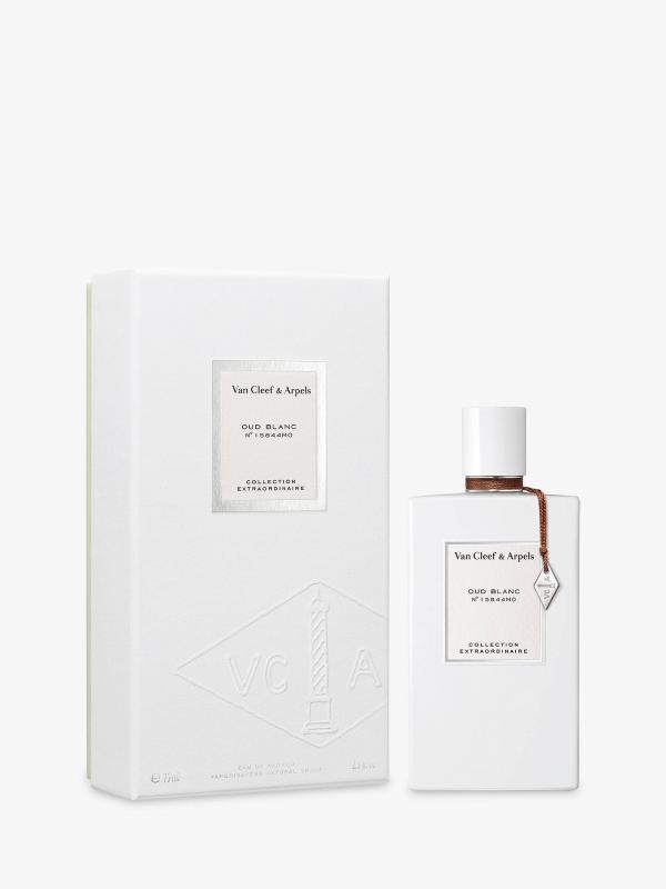 Van Cleef & Arpels Oud Blanc EdP 75 ml