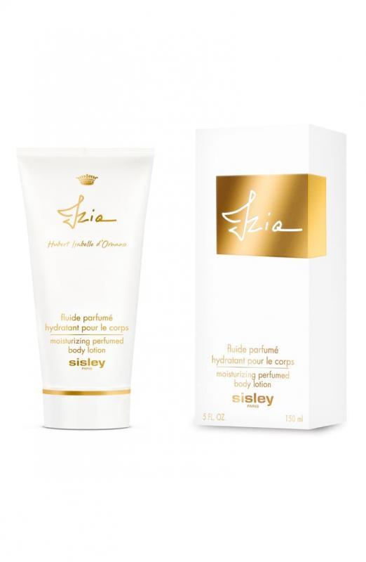 Sisley Moisturizing Perfumed Body Lotion Izia 150 ml