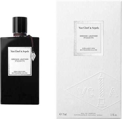 Van Cleef & Arpels Orchid Leather 75 ml