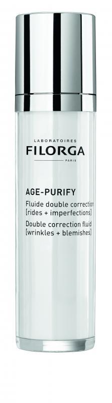Filorga Age-Purify Double Correction Fluid 50ml