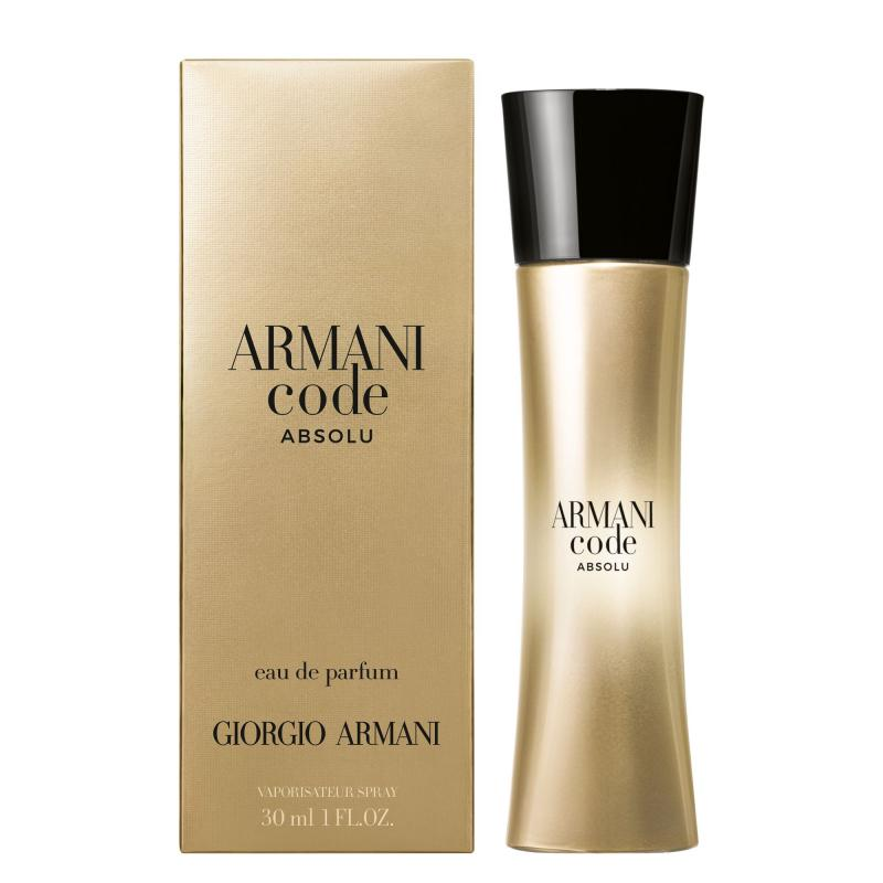 Giorgio Armani Code Absolu Femme EdP