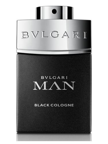 Bvlgari Man Black Cologne EdT 60 ml
