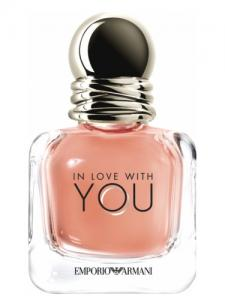 Giorgio Armani In Love With You EdP 50 ml