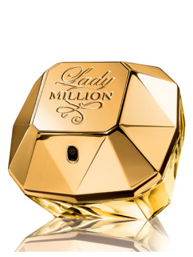 Paco Rabanne Lady Million EdP