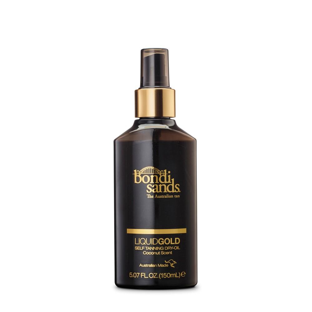 Bondi Sands  Liquid Gold Self Tanning Dry Oil 150 ml