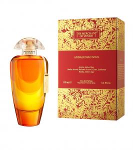 The Merchant of Venice Andalusian Soul EdP 50 ml