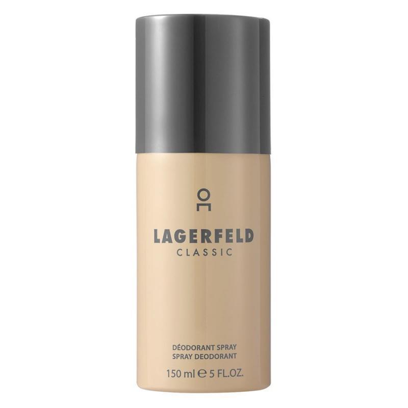 Karl Lagerfeld Classic for Men Deo Spray 150 ml