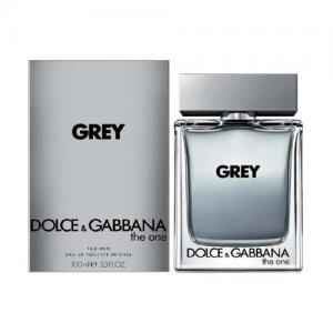 Dolce & Gabbana The One Grey for Men EdT