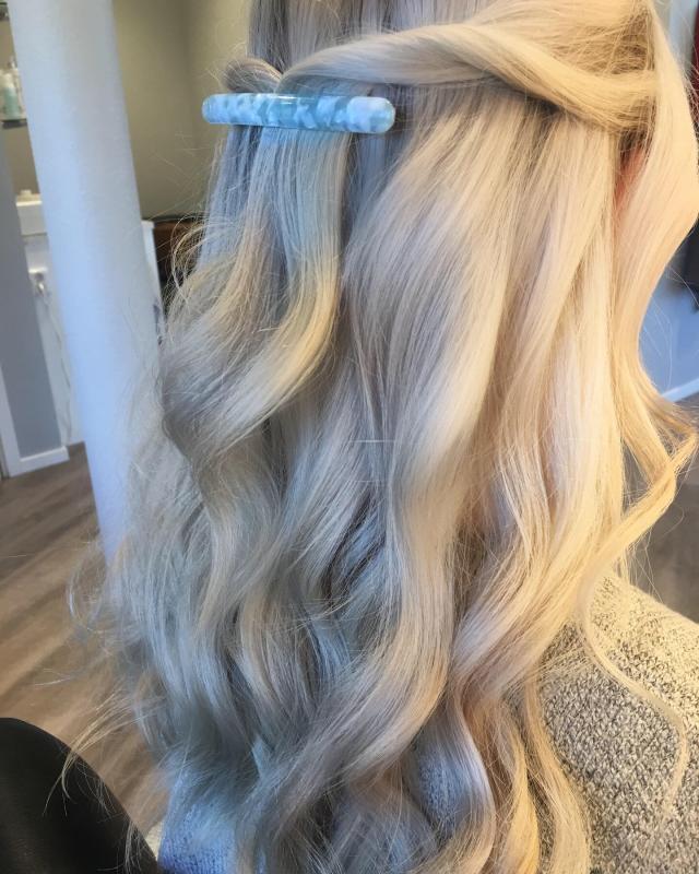 Vi älskar hår!