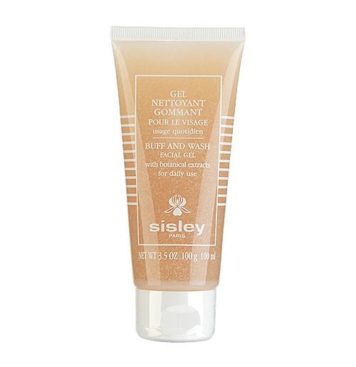 Sisley Buff & Wash Facial Gel
